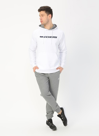 Skechers Sweatpant Gri